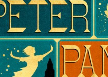 Peter Pan – Ein Prachtband aus dem Coppenrath Verlag