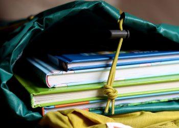 Kinderbücher für einen guten Zweck: Das Projekt Bücherrucksack