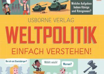 Weltpolitik – Einfach verstehen!