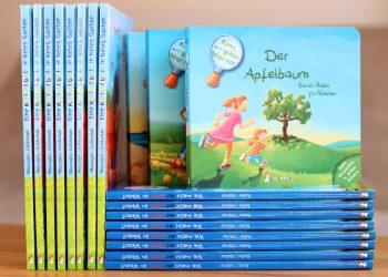Post vom neunmalklug Verlag – Diese Kinderbücher wandern in den Bücherrucksack