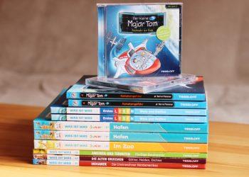 Post vom Tessloff Verlag – Diese Kinderbücher wandern in den Bücherrucksack