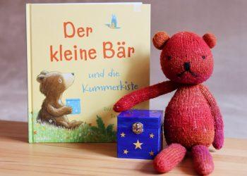 Der kleine Bär und die Kummerkiste