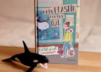 Kein Plastik für den Wal – Lena kauft unverpackt