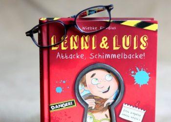 Lenni & Luis – Attacke, Schimmelbacke!