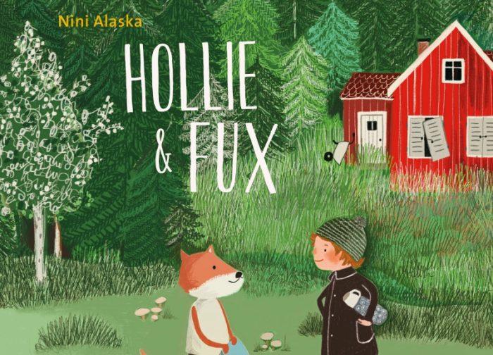 Hollie und Fux