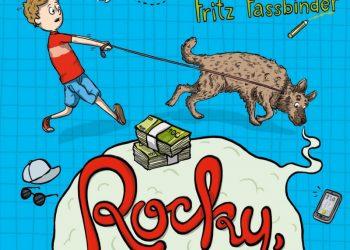 Rocky, der Bankraub und ich