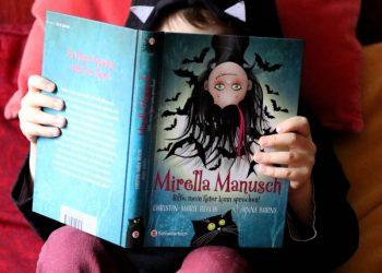 Mirella Manusch – Hilfe, mein Kater kann sprechen!