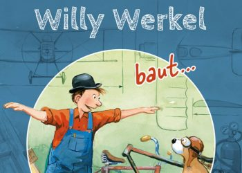 Willy Werkel baut …