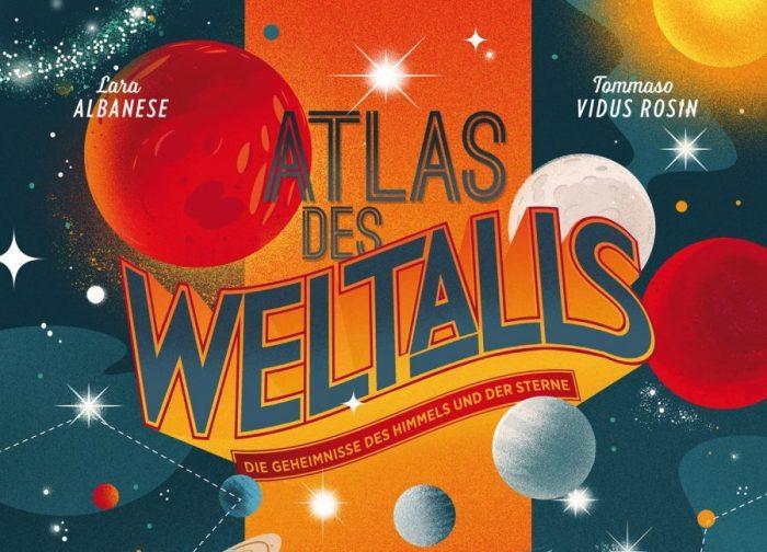 Atlas des Weltalls